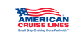 Z - Old - American Cruise Lines - No Agrmt